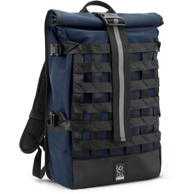 Chrome Barrage Cargo Rucksack navy